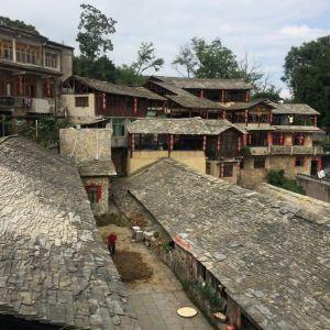 镇山布依族博物馆旅游景点攻略图