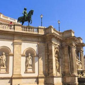 阿尔贝蒂娜博物馆旅游景点攻略图