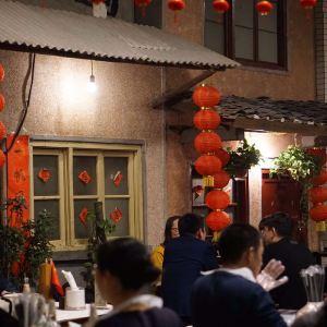 文和友老长沙龙虾馆(化龙池店)旅游景点攻略图