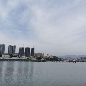 大亚湾旅游景点攻略图