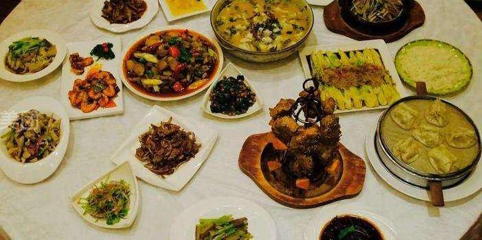 絲路餐廳1