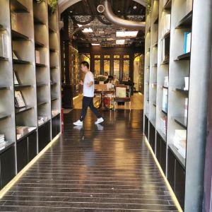晓学堂·虫洞书店旅游景点攻略图