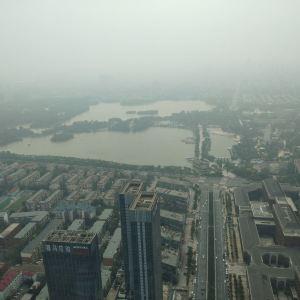 天津广播电视塔(天塔)旅游景点攻略图