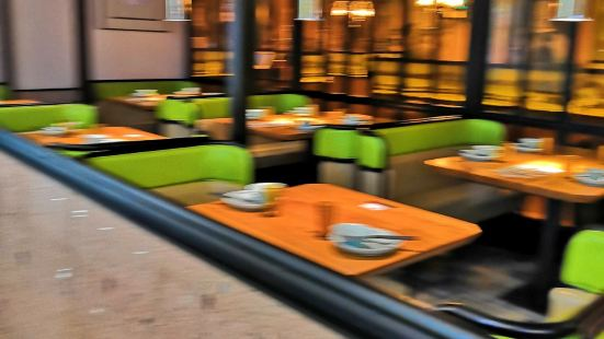 安吉雲棲山居生態餐廳