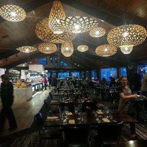 Stratosfare Restaurant & Bar旅游景点攻略图