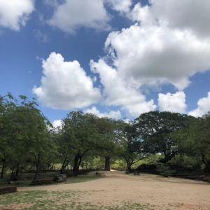 波隆纳鲁沃古城旅游景点攻略图
