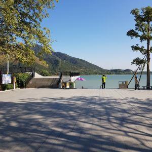 西江旅游景点攻略图