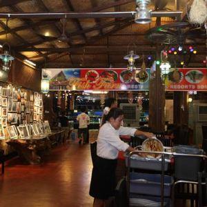 Langkawi Fish Farm Restaurant旅游景点攻略图