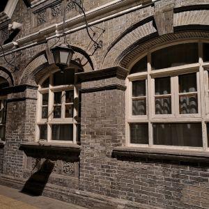 法国邮政局旧址旅游景点攻略图