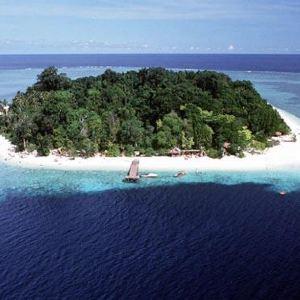 芭雅岛旅游景点攻略图