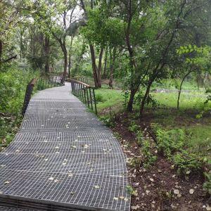 长春水文化生态园旅游景点攻略图