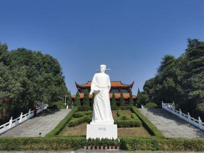 文天祥紀念館