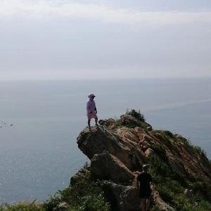 大长山岛旅游景点攻略图