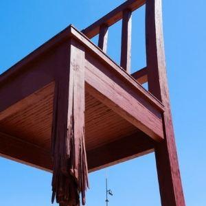断腿木椅旅游景点攻略图