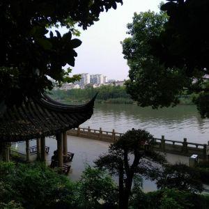 富安桥旅游景点攻略图