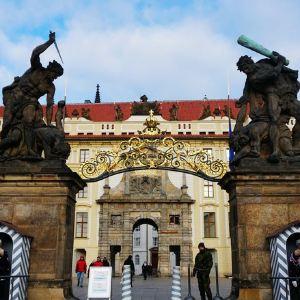 旧皇宫旅游景点攻略图