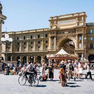 共和广场旅游景点攻略图