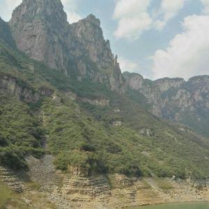 子房湖旅游景点攻略图