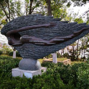 青岛雕塑园旅游景点攻略图