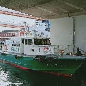 神户港旅游景点攻略图