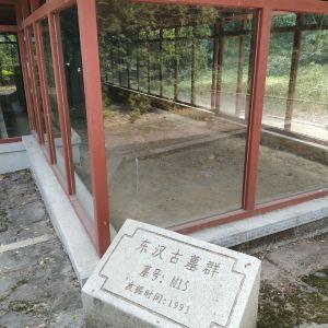 番禺博物馆旅游景点攻略图