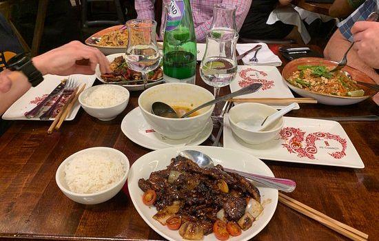 LaFontana Restaurant & Cafe1