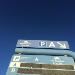 巴塞罗那公立大学旅游景点攻略图