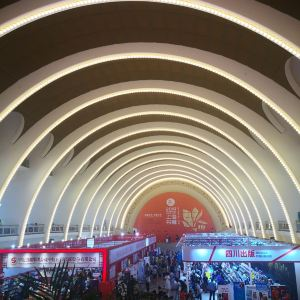 南京西路旅游景点攻略图