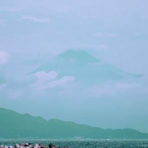 三保之松原旅游景点攻略图
