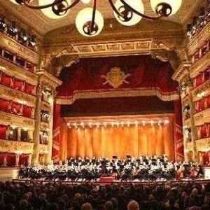 斯卡拉歌剧院旅游景点攻略图