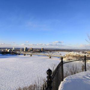 渥太华河旅游景点攻略图
