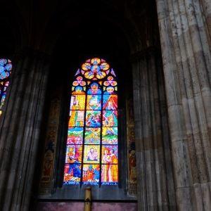 感恩教堂旅游景点攻略图