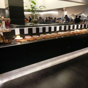 一楼食业·临江一楼旅游景点攻略图