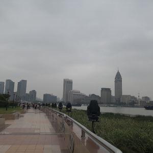 滨江大道旅游景点攻略图