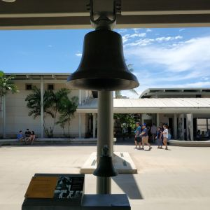 珍珠港太平洋航空博物馆旅游景点攻略图