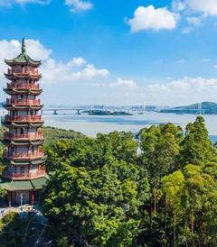 [广州游记图片] 湾区超美风景线,一起感受至美南沙