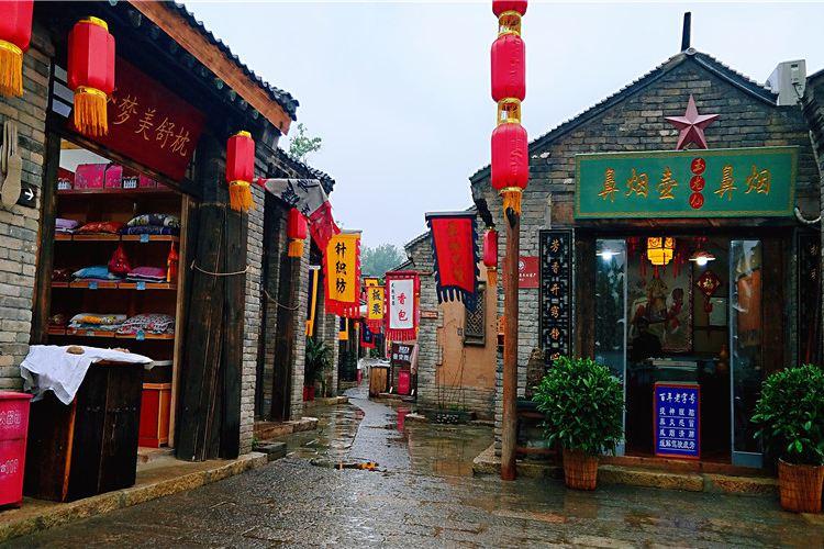 Lianxiang Taihang Water Town1