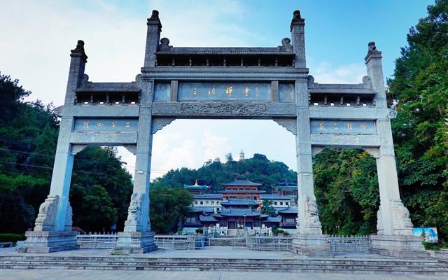安徽安庆怎么玩?带你去看不一样的皖文化