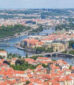 [捷克游记图片] 探寻魅力之都,聆听母亲河的乐章!捷克,这个国家不只是浪漫(全方位解读:布拉格、捷克克鲁姆洛夫)