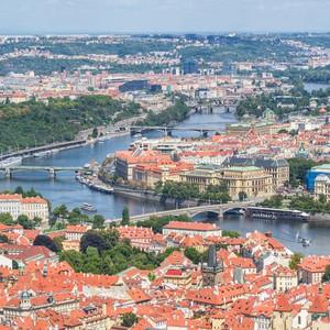捷克游记图文-探寻魅力之都,聆听母亲河的乐章!捷克,这个国家不只是浪漫(全方位解读:布拉格、捷克克鲁姆洛夫)