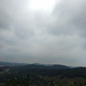 赤山风景区旅游景点攻略图