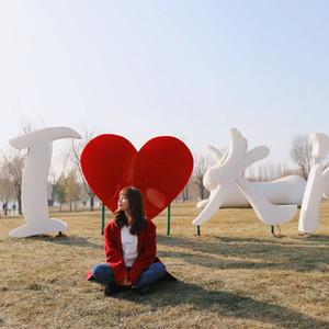 廊坊游记图文-无法出国的日子,也能拥有法式园林湖景的浪漫