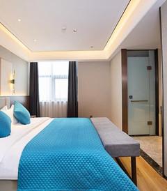 [新郑游记图片] 新郑旅行 值得让你专程入住一次的酒店