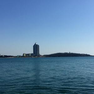 胶州游记图文-那座叫青岛的城市:百年历史的东方海城
