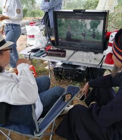 [龙州游记图片] 广西一群年轻人,创作拍摄音乐电影MV《龙州媚》,拍摄辛苦哦