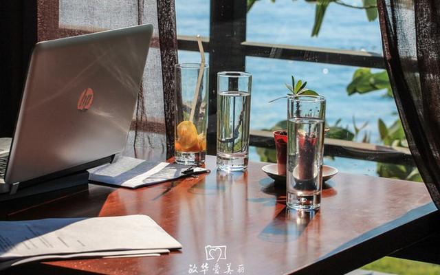 深圳的纯美私家沙滩柚柑湾美得惊人,仿佛在国外度假