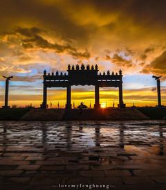 [丰宁游记图片] 京北草原天路上唯一4A级景区,曾是成吉思汗行宫,还是避暑胜地