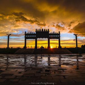 丰宁游记图文-京北草原天路上唯一4A级景区,曾是成吉思汗行宫,还是避暑胜地