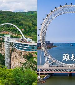 [济南游记图片] 齐鲁大地精彩万千,好看好玩夏游推荐!带你玩遍济南&泰安&淄博&潍坊