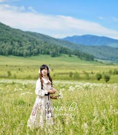 [北疆游记图片] 北疆之夏,关于可可托海和喀纳斯的那些故事